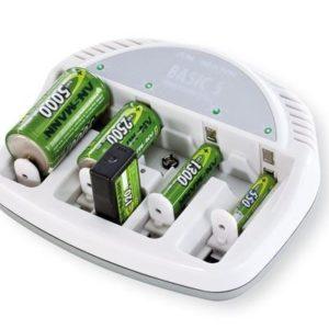 Punjači za baterije
