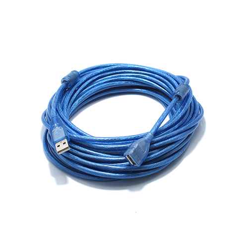 KABL USB PRODUŽNI AF 2.0 10 M PLAVI