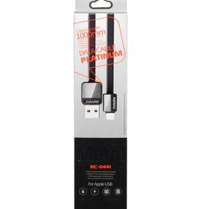 KABL ZA IPHONE RC-044i PLATINUM 1m REMAX