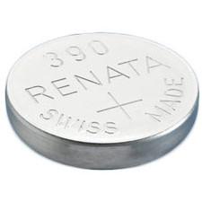 BATERIJA RENATA 390