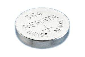 BATERIJA RENATA 364/SR621/164/AG1