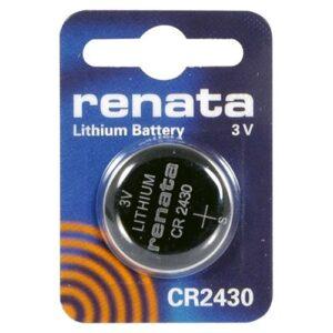 BATERIJA RENATA CR2430