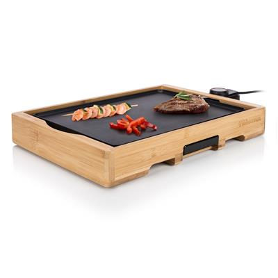 GRILL TRISTAR BAMBOO BP-2641