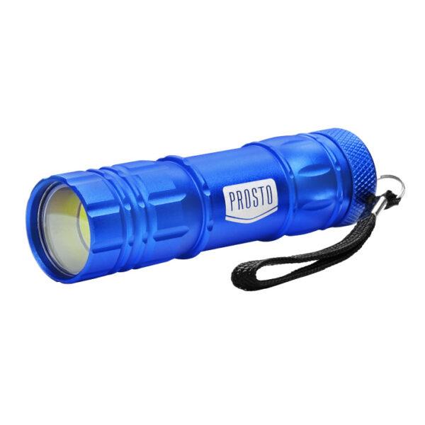 LAMPA BATERIJSKA PL4020 3W COB LED PROSTO
