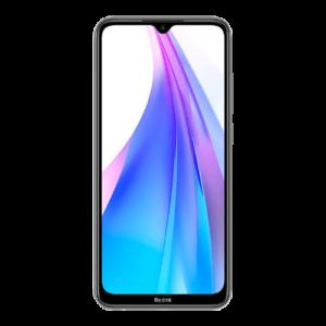 MOBILNI TELEFON XIAOMI REDMI NOTE 8T 64GB MOONLIGHT WHITE