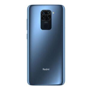 MOBILNI TELEFON XIAOMI REDMI NOTE 9 128GB MIDNIGHT GREY