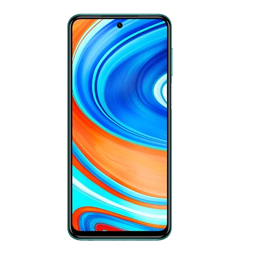 MOBILNI TELEFON XIAOMI REDMI NOTE 9 PRO 64GB TROPICAL GREEN