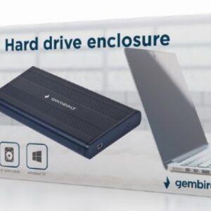 RACK GEMBIRD EE2-U2S-5 USB 2.0