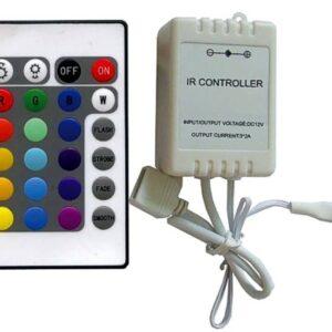 LED KONTROLER LTR-KON24IR