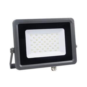 LED REFLEKTOR 30W 6500K LRF020EW-30-BK PROSTO