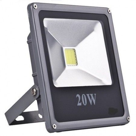 LED REFLEKTOR 30W SPECTRA LRSCOBA1-30 6500K