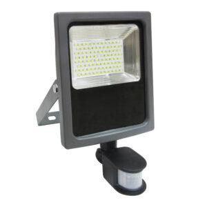 LED REFLEKTOR SMD 50W LRF018ESW-50 HLADNO BELA PROSTO