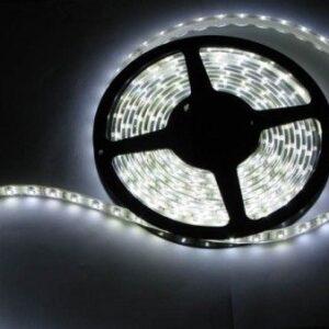 LED TRAKA 2835W-120 BELA 60LED-MM-IP20 6W-M10-12LM