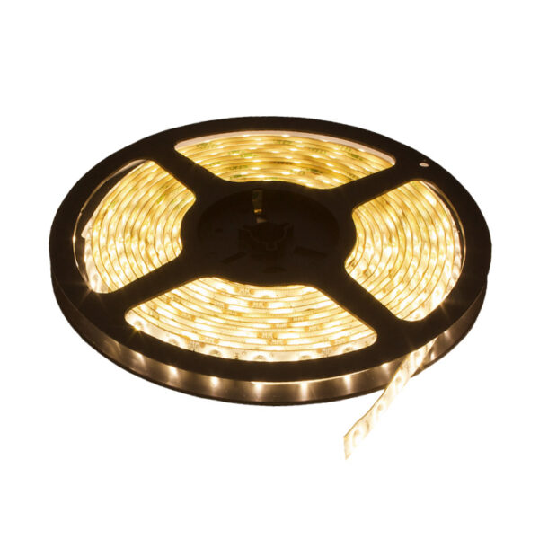 LED TRAKA LTR3528-60WW-12