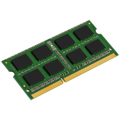 MEMORIJA SODIMM DDR3 8GB 1600MHz KVR16S11/8