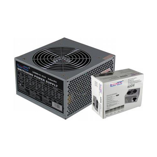 NAPAJANJE 600W LC600H-12 LC POWER