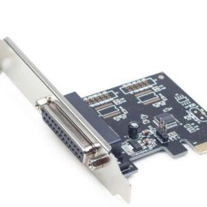 PCI-EXPRESS KARTICA SA PRINTER PORTOM LPC-2 GEMBIRD