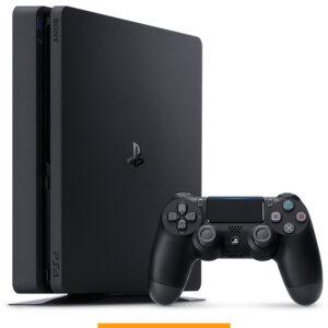 SONY PLAYSTATION PS4 500GB SLIM