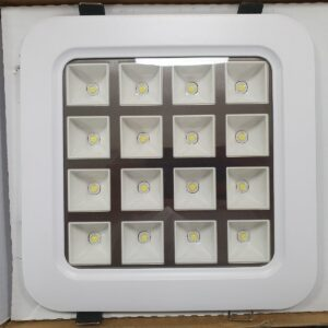 LED PANEL 16X1W 6500K 1039