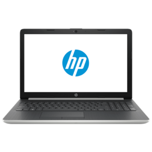 NOTEBOOK HP 15.6 AMD RYZEN 3 4GB 256GB SSD 6VN41EA