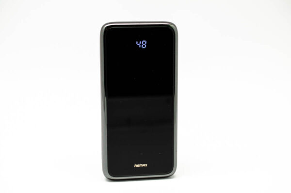 POWER BANK 10000mAh RPP-133 WIRELESS CHARGER REMAX