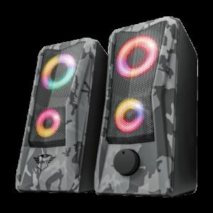 ZVUČNICI GTX 606 JAVV RGB 2.0