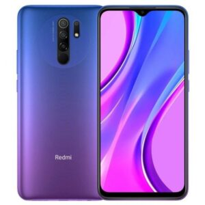MOBILNI TELEFON XIAOMI REDMI 9 64 GB SUNSET PURPLE