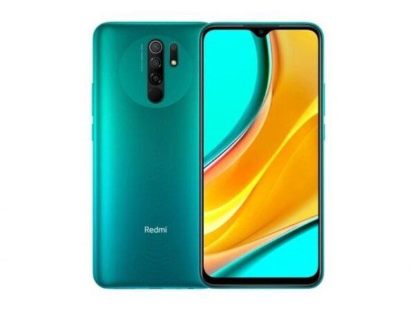 MOBILNI TELEFON XIAOMI REDMI 9 64GB OCEAN GREEN