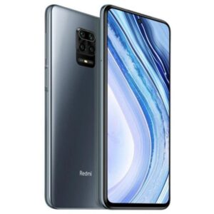 MOBILNI TELEFON XIAOMI REDMI NOTE 9 PRO 64 GB INTERSTELLAR GREY