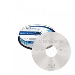 BLU-RAY MEDIARANGE 25GB