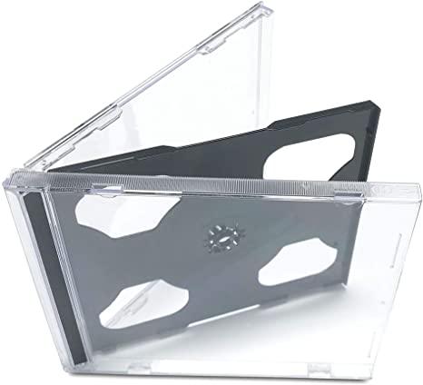 CD BOX DOUBLE