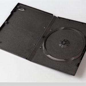 DVD BOX SINGLE