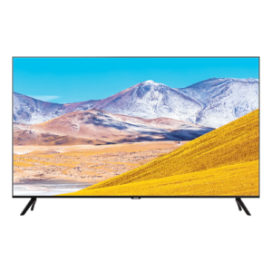 TV SAMSUNG UE55TU8002KXXH SMART
