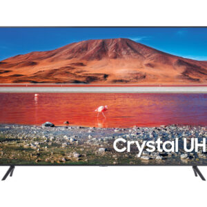 "TV SAMSUNG 50"" 50TU7172 UHD SMART LED"