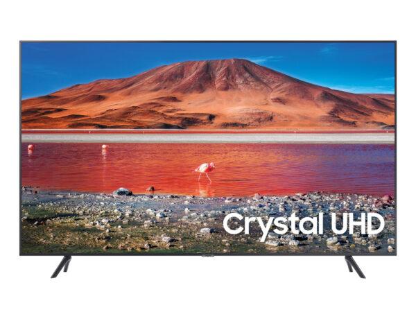 """TV SAMSUNG 50"""" 50TU7172 UHD SMART LED"""