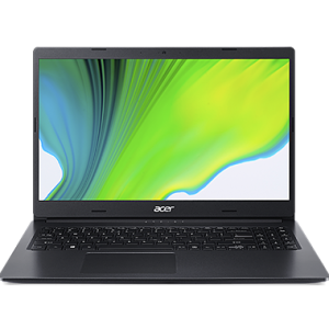 NOTEBOOK ACER ASPIRE A315 FHD i3-1005G1 8GB 256GB SSD GEFORCE MX330 2GB CRNA