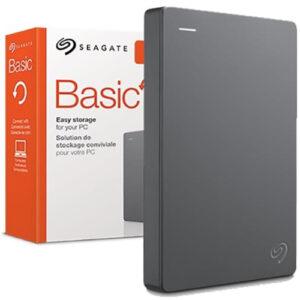 HARD DISK SEAGATE 2 TB EXTERNI BASICS TJL2000400