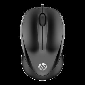 MIŠ HP 4QM14AA USB CRNI
