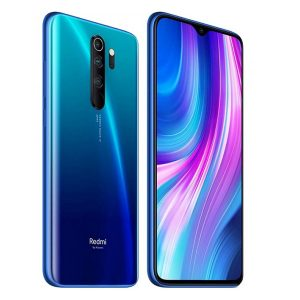 MOBILNI TELEFON XIAOMI REDMI NOTE 8 PRO 64 GB OCEAN BLUE