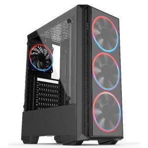 DESKTOP RAČUNAR RYZEN 5 2600X/8GB /240GB/1TB/AMD5500XT 4 GB