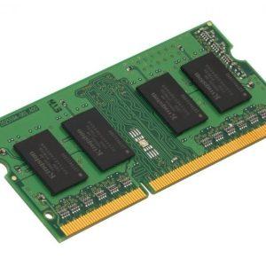 RAM MEMORIJA KVR24S17S8/8 8GB DDR4