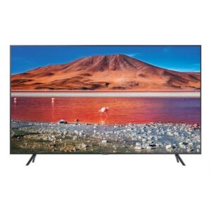 "TV SAMSUNG 43"" 43TU7172 UHD SMART LED"