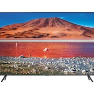 "TV SAMSUNG 55"" 55TU7172 UHD SMART LED"