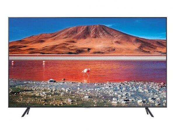 """TV SAMSUNG 55"""" 55TU7172 UHD SMART LED"""