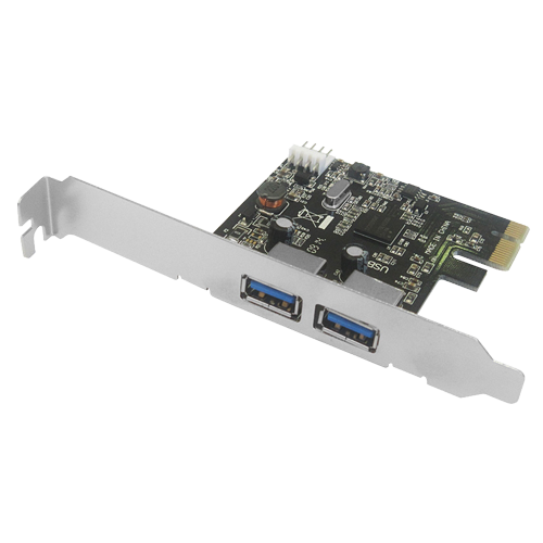 ADAPTER UPC-30-2P USB 3.0 PCI-E HOST