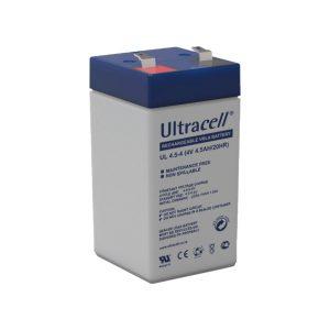 BATERIJA UL 4V-4.5A