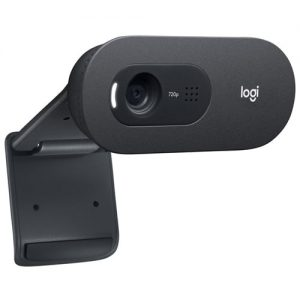 LOGITECH-Webcam-C505-HD