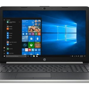 "NOTEBOOK 15"" HP 6LB28EA RYZEN 3 8GB SSD 120+1TB"