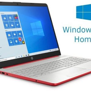 NOTEBOOK HP 15-DW1083 1B9S3UA WINDOWS 10 HOME