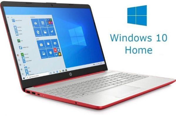 NOTEBOOK HP 15-DW1083 1B9S3UA WINDOWS 10 HOME